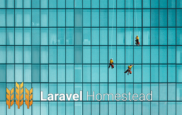Laravel Homestead Vagrant copy files on provision